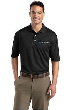 Crexendo Corporate Men's Polo