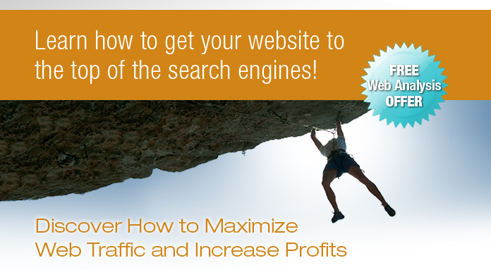Discover How to Maximize Web Traffic and Increase Profits