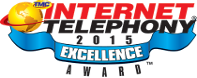 2015 IT Excellence Award Icon